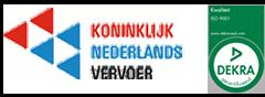 Aangesloten-bij-koninklijk-busvervoer-nederland-DEKRA-gecertificeerd